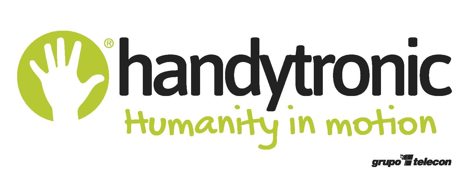 Logo Handytronic